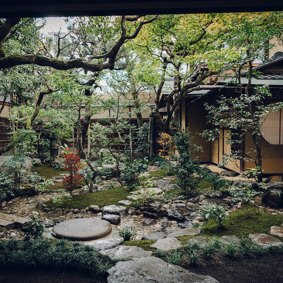 伝統は、心地よい。技の美に包まれる京都の粋な隠れ宿。[SOWAKA ...